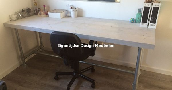 bureau ludere mager