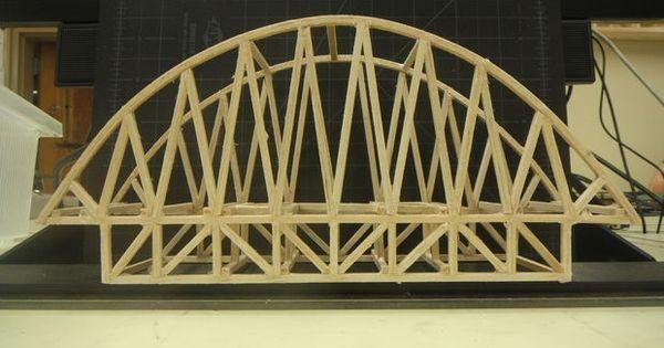 Balsa Bridge Bridge