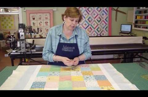 How To Make A Baby Quilt From Start To Finish Babies