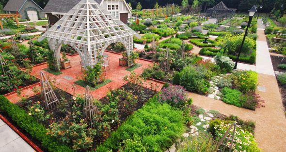 Mksk News Franklin Park Conservatory Community Garden