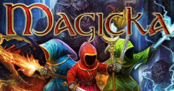 Magicka Walkthrough Guide Review Jayisgames Castle Crashers Indie Amazing Co