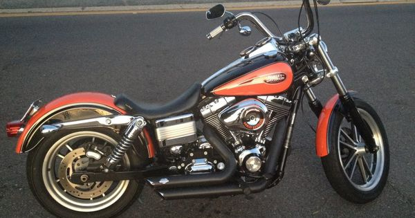 Used Cars Greenville Sc >> My 2008 Dyna Low Rider with Vance & Hines pipes, Screaming ...