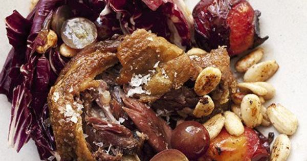 ... Recipes to try | Pinterest | Nigel Slater, Ducks and Fruit Cobbler