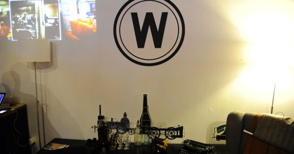 ... custom wall graphics for NYC UNCUBED! | Custom Wall, Nyc and Graphics