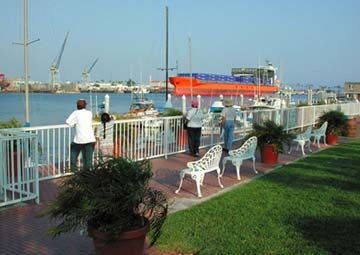 Ports O Call Village Is A Bit Tired But The Fish Market And Giant Shrimp Feasts Are Fun San Pedro San Pedro California