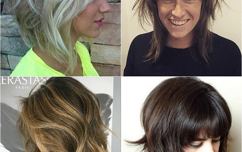 haircuts for with thick hair 90 sensational medium length haircuts for thick hair 9633