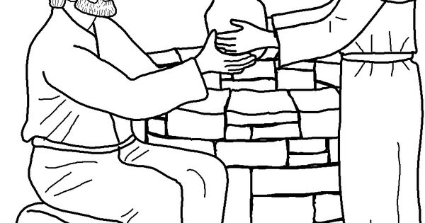 man and woman coloring pages - photo#25