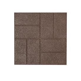 Rubberific Outdoor Rubber Paver Tiles Floor Mat With Images