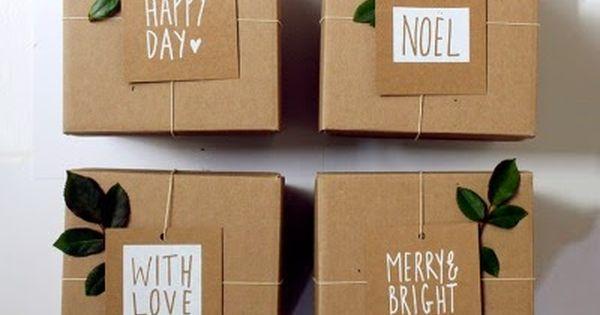 8 formas distintas de envolver y decorar nuestros regalos for Maneras de decorar tu casa