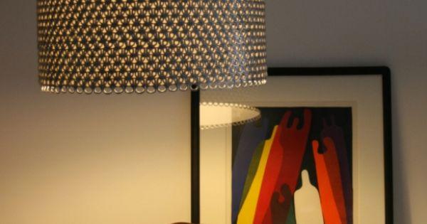 So many DIY lighting ideas!! LUnivers dInès