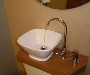 Hack A Toilet For Free Water Diseno Banos Pequenos Cuartos De