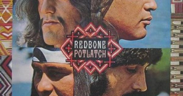 Redbone Rock Bands David Bowie And Musicians