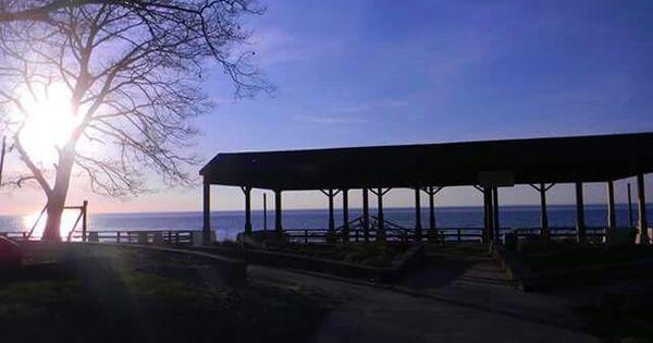 Lake Erie Beach Park Angola Ny