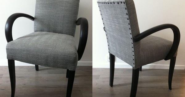 fauteuil bridge ann e 50 style tendance fauteuil. Black Bedroom Furniture Sets. Home Design Ideas
