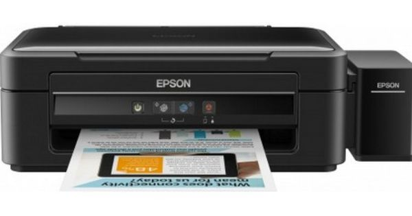 Epson L362 Driver Download The Epson L362 exclusive