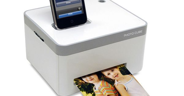 add printer to iphone iphone printer no bigger than a box of tissues no 13366