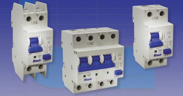Ul 489 Ground Fault Protector From Altech Helps Prevent Costly Shutdowns Prevention Projects Grounds
