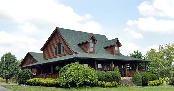 Best New Roof Tamko Heritage Architectural Shingles In Rustic 400 x 300