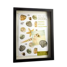 Black Front Opening Shadow Box By Studio Decor Shadow Box Hobby Lobby Shadow Box Studio Decor