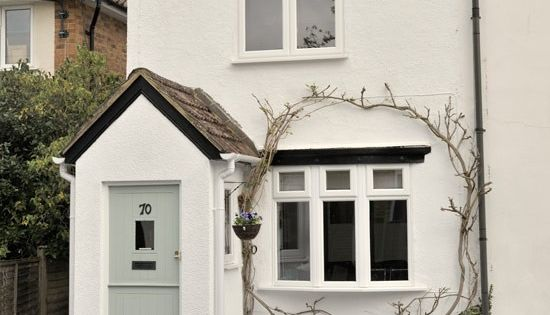 Cute vintage cottage | Front doors, Doors and Porch