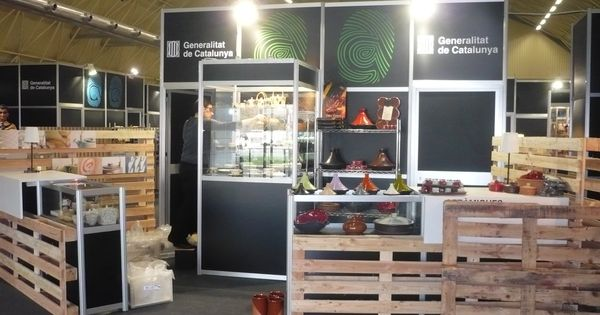 Events by servis artesania agr cola stand builder - Artesania barcelona ...