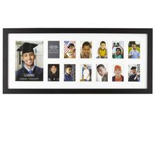 13 Opening Collage Frame By Studio Decor In 2020 School Pictures Display Studio Decor Collage Frames