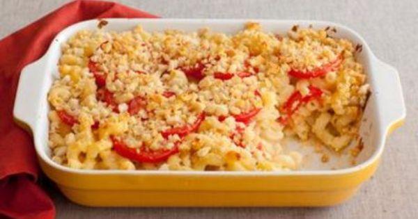 tomato mac and cheese recipe ina garten cheese