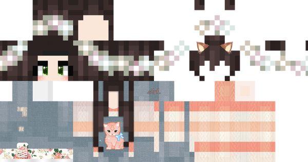 Hd Skins For Minecraft Papercraft Minecraft Skin Minecraft Skins Aesthetic Minecraft Girl Skins