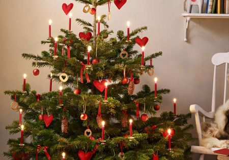 Pin Von Sabine Glettler Auf Weihnachten Weihnachten Tannenbaum Schmucken Tannenbaum Schmucken Weihnachtsbaume Dekorieren