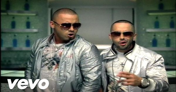 Wisin Yandel Siguelo Music Clips Reggaeton Latest Music