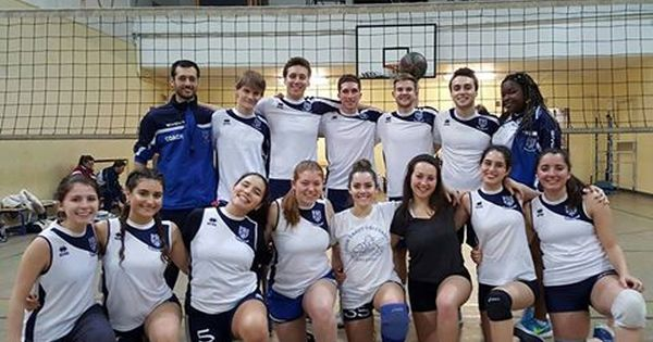 Volleyball Team Photo Epicness Volleyball Team Photos Indoor Volleyball Volleyball