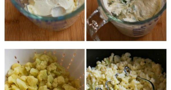 Cauliflower casserole, Gratin and Hams on Pinterest