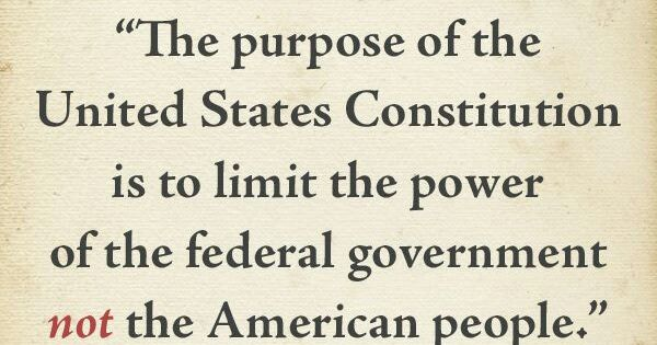 A history of the first amendment in the constitution of the united states