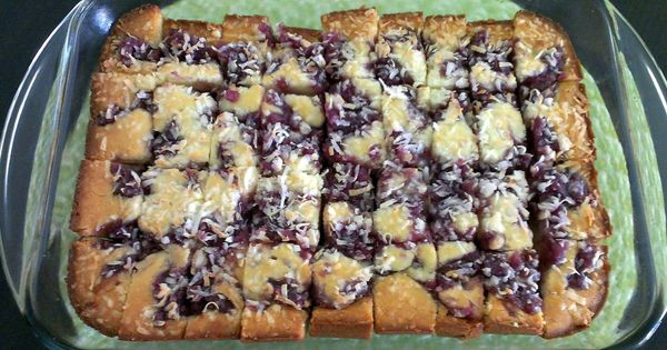 Hawaiian Pake Cake Recipe