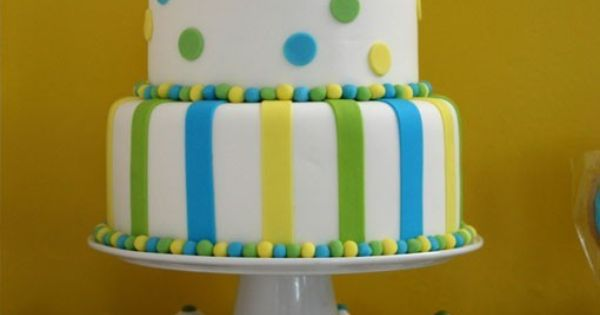 cake-cupcake stand for-aiden-3 | Food and Recipies | Pinterest