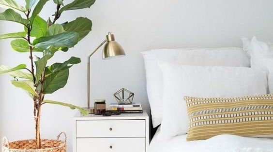7 Tips to style a bedroom (Daily Dream Decor)  침실 아이디어, 침실 및 집
