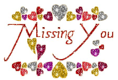 Animated I Miss You Image 0014 I Miss You Miss You