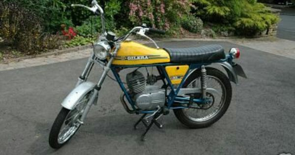 yellow gilera 50cc moped same asni had in 1977 motorcycles pinterest 50cc moped and mopeds. Black Bedroom Furniture Sets. Home Design Ideas