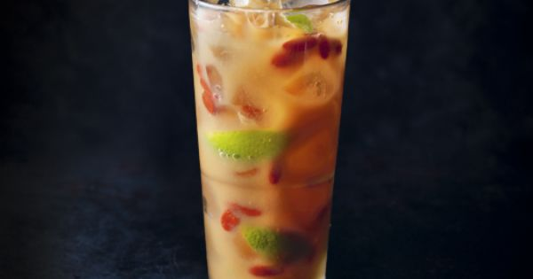 Hong kong, Cocktails and Tropical on Pinterest