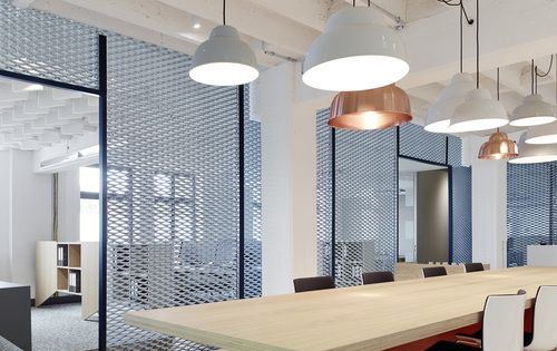 movet office loft innenarchitektur stuttgart — studio alexander, Innenarchitektur ideen