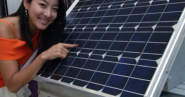 Lg Electronics Solar Hybrid Air Conditioner Solar