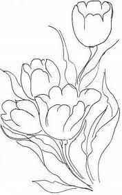 Riscos De Flores Para Pintura Em Tecido Ile Ilgili Gorsel Sonucu
