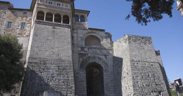 Photos Of Perugia S Favorite Tourist Attractions Perugia Italy