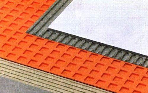 Isolation Thermique Sous Carrelage Deco