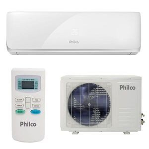 Ar Condicionado Split Philco 18000 Btus Q F 220v Pac18000qfm9 Em