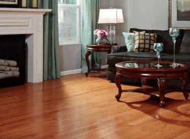 3 4 X 3 1 4 Classic Gunstock Oak Basement Remodeling Living Room Remodel Prefinished Hardwood Floors