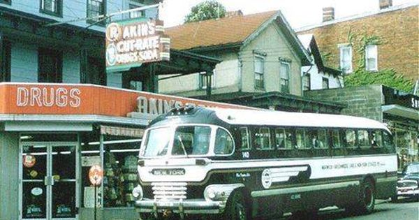 Akins Drug Store Warwick Ny The Had The Best Ice Cream Greenwood Lake Lake Photos Buses And Trains