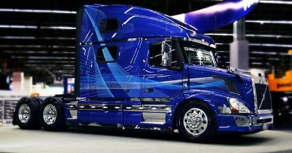 Toyota Diesel Truck >> Volvo 780 | Hot rigs ! | Pinterest | Volvo, Rigs and Volvo ...