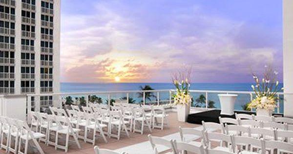 The Westin Fort Lauderdale Beach Resort Fort Lauderdale Florida 7 Florida Wedding Venues Fort Lauderdale Beach Resort Fort Lauderdale Hotels
