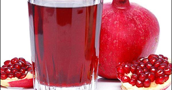 Eat Pomegranates To Burn Fats And Increase Blood Flow Pomegranate Juice Pomegranate Juice Benefits Organic Pomegranate
